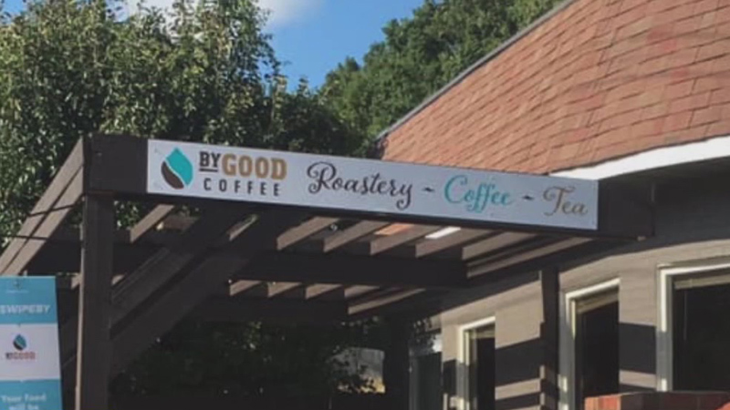 Small Business Spotlight: ByGood Coffee