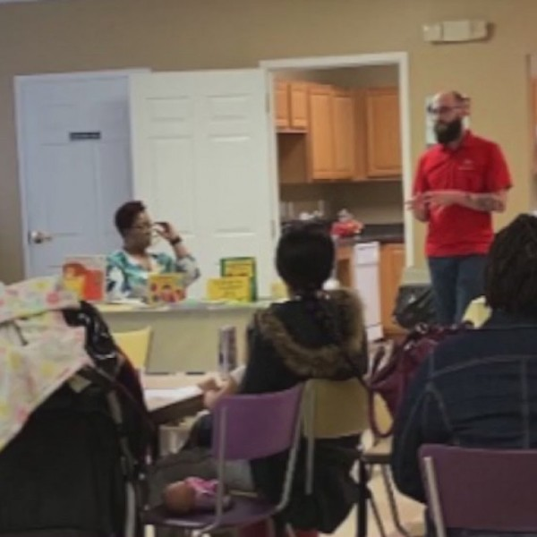 Journee Bees Village in Winston-Salem aims to break the cycle of poverty