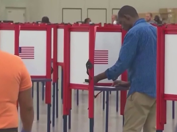 Guilford County prepares for early voting