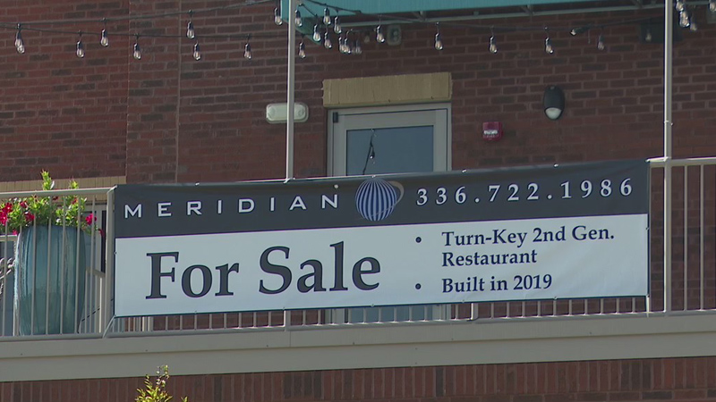Business closures continue in the Triad