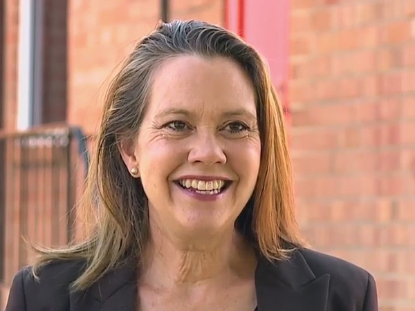 Your Local Election HQ profile: Amy Galey