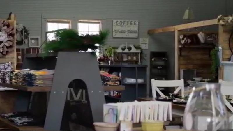 Small Business Spotlight: Kiser Country