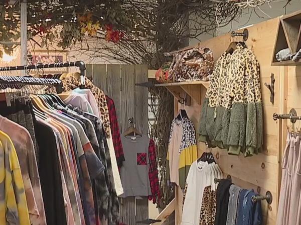 Small Business Spotlight: Sweet Southern Sass