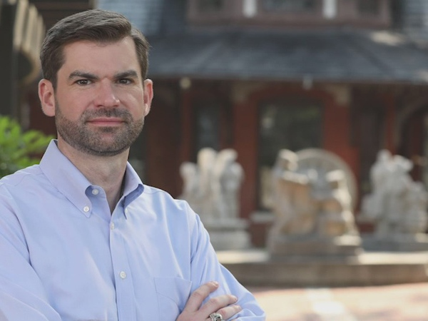 Your Local Election HQ profile: JD Wooten