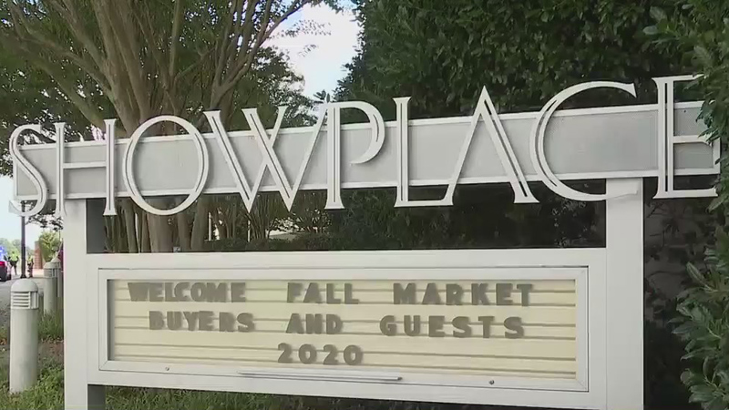 High Point businesses hope for the best during fall market