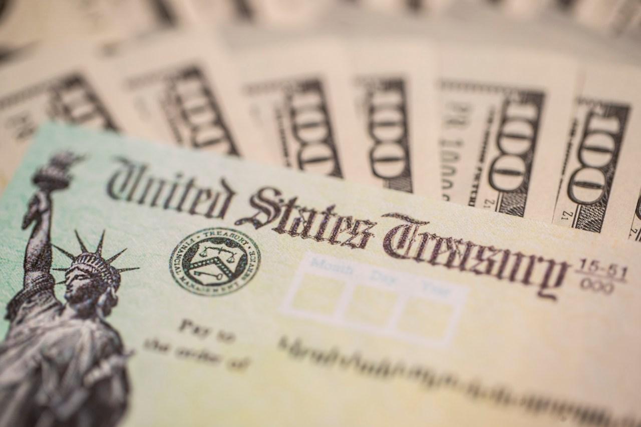 Stimulus check update: Trump offers $1.8T relief deal tweets 'Go Big!' – WGHP FOX 8 Greensboro