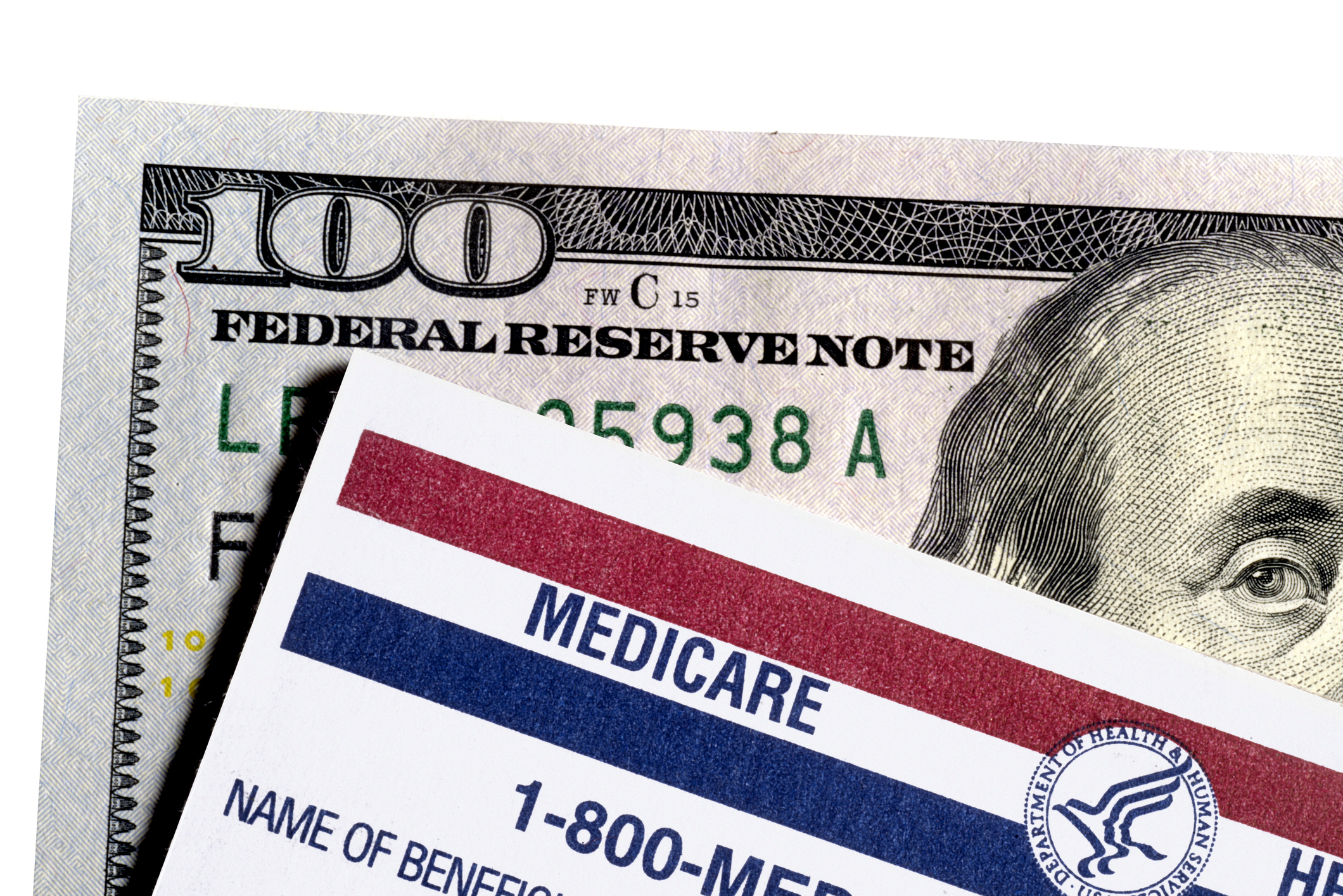 Medicare (Getty Images)