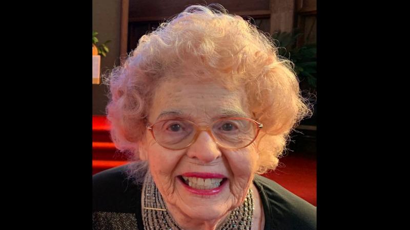 Ruby Lambert