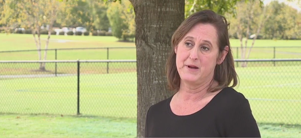 Local teacher who recovered from COVID-19 retiring after over a decade at Northwest Guilford Middle School