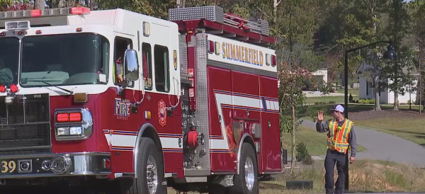 Summerfield pushes for fire hydrant installation