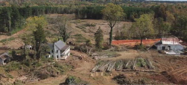 Homeowners feel there's too much development happening across the Piedmont Triad