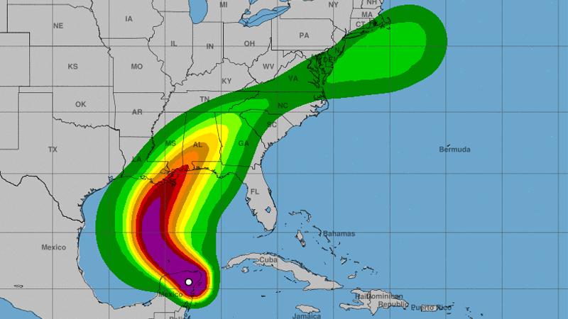 Zeta (National Hurricane Center)