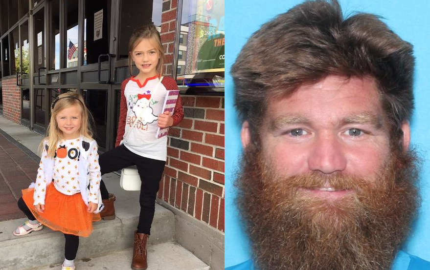 AMBER Alert issued for two girls abducted, after two boys were found dead in Kansas