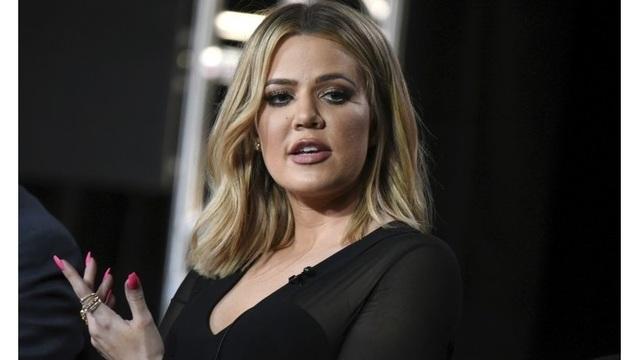 Khloe Kardashian tested positive for coronavirus