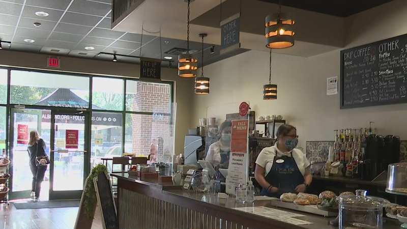 Small Business Spotlight: A Special Blend celebrates 2-year anniversary