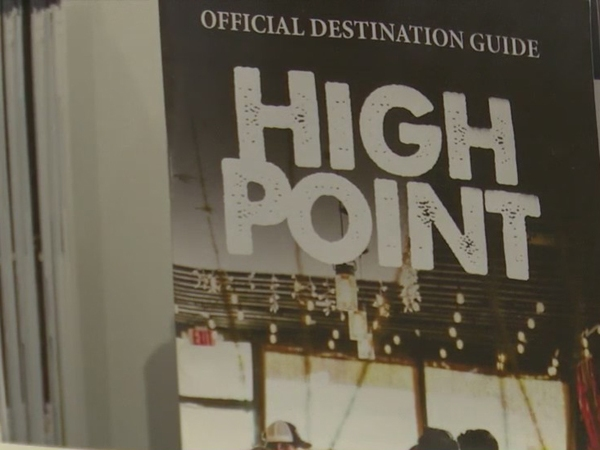High Point sees increase in tourism and possible permanent resident inquiries amid COVID-19