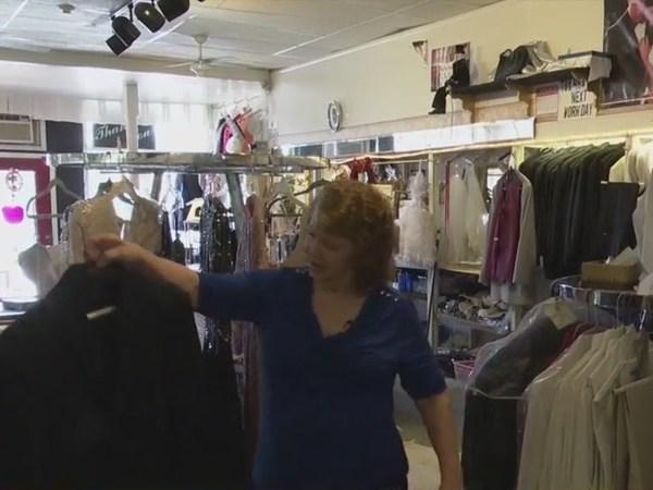 Small Business Spotlight: Rotha's Formal and Tuxedo
