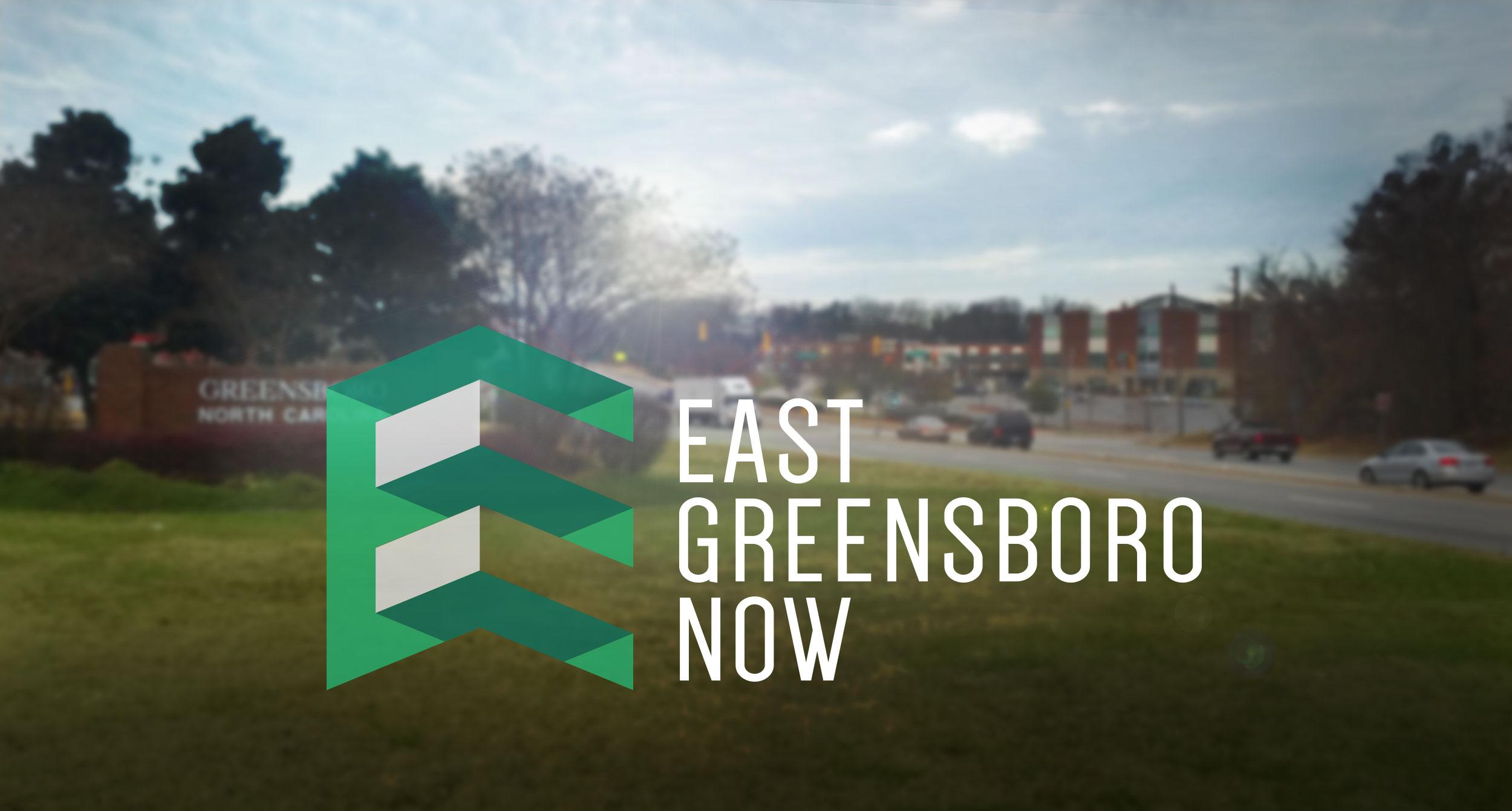 East Greensboro NOW