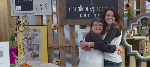 Two Triad sisters hope jewelry business will give adults with disabilities new opportunities