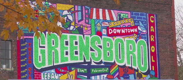 Action Greensboro looking to attract more 'boomerangs' back to the Gate City