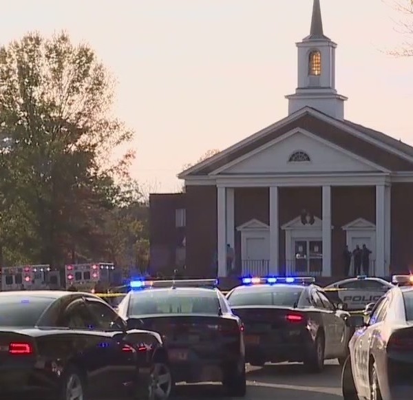 Gangs believed to be involved in deadly shooting at High Point church