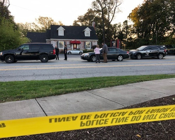 Assault on Dolley Madison Road turns into a death investigation, Greensboro police say