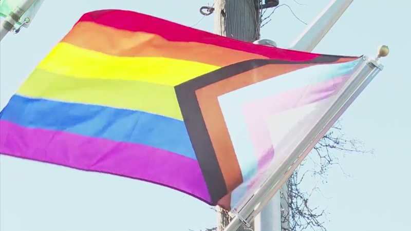 Greensboro transgender advocate happy to see city start Transgender Task Force
