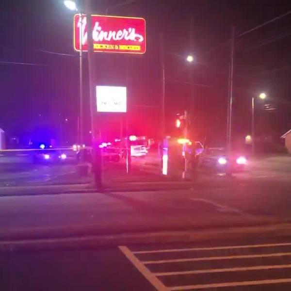 1 killed in shooting on Summit Avenue in Greensboro