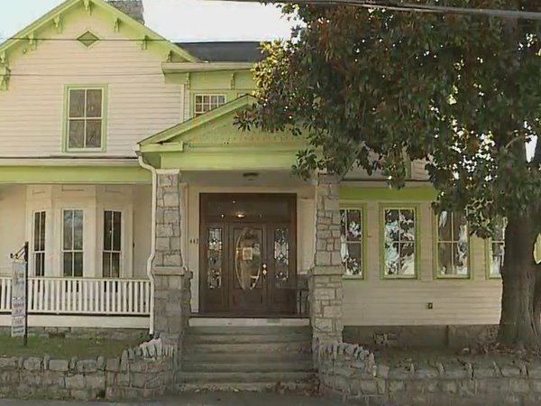 Historic Magnolia House in Greensboro offers shoebox meals via delivery apps