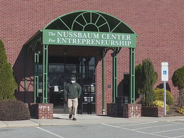 Nussbaum Center for Entrepreneurship helps minority and women-owned businesses grow