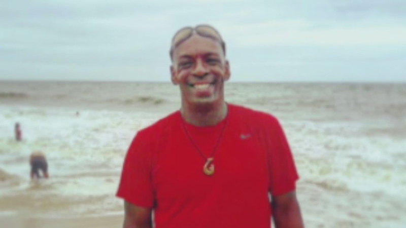 Community reflects on 1-year anniversary of John Neville Jr.'s death
