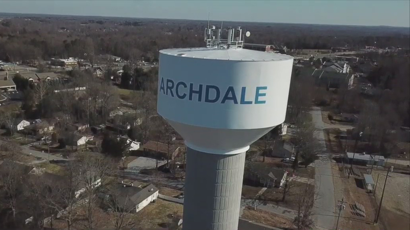 Archdale city leaders move forward with plan for the future after pandemic stalled efforts