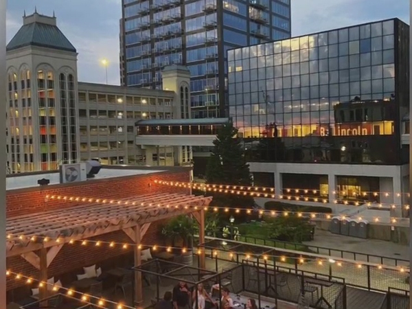 Eight new businesses to open in downtown Greensboro in 2021