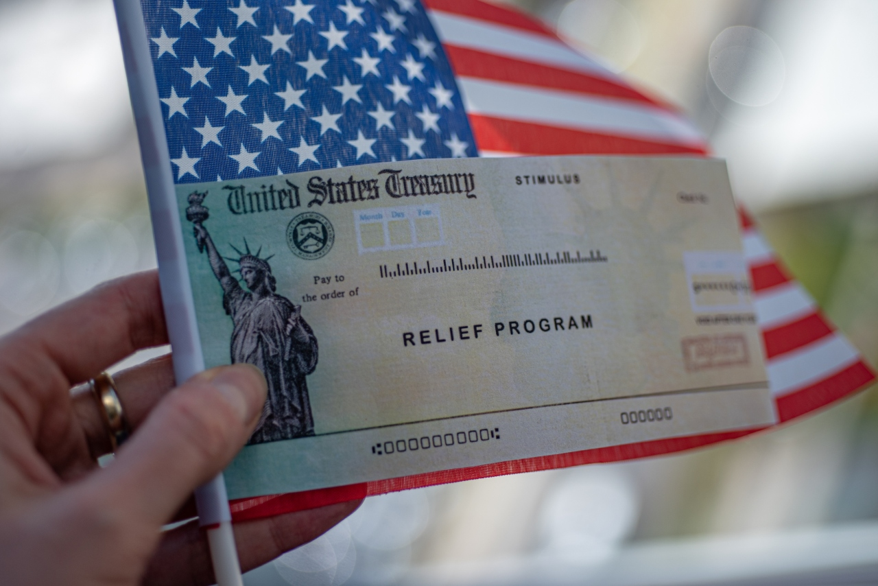 Second stimulus check: When to expect a $600 COVID relief payment – WGHP FOX 8 Greensboro