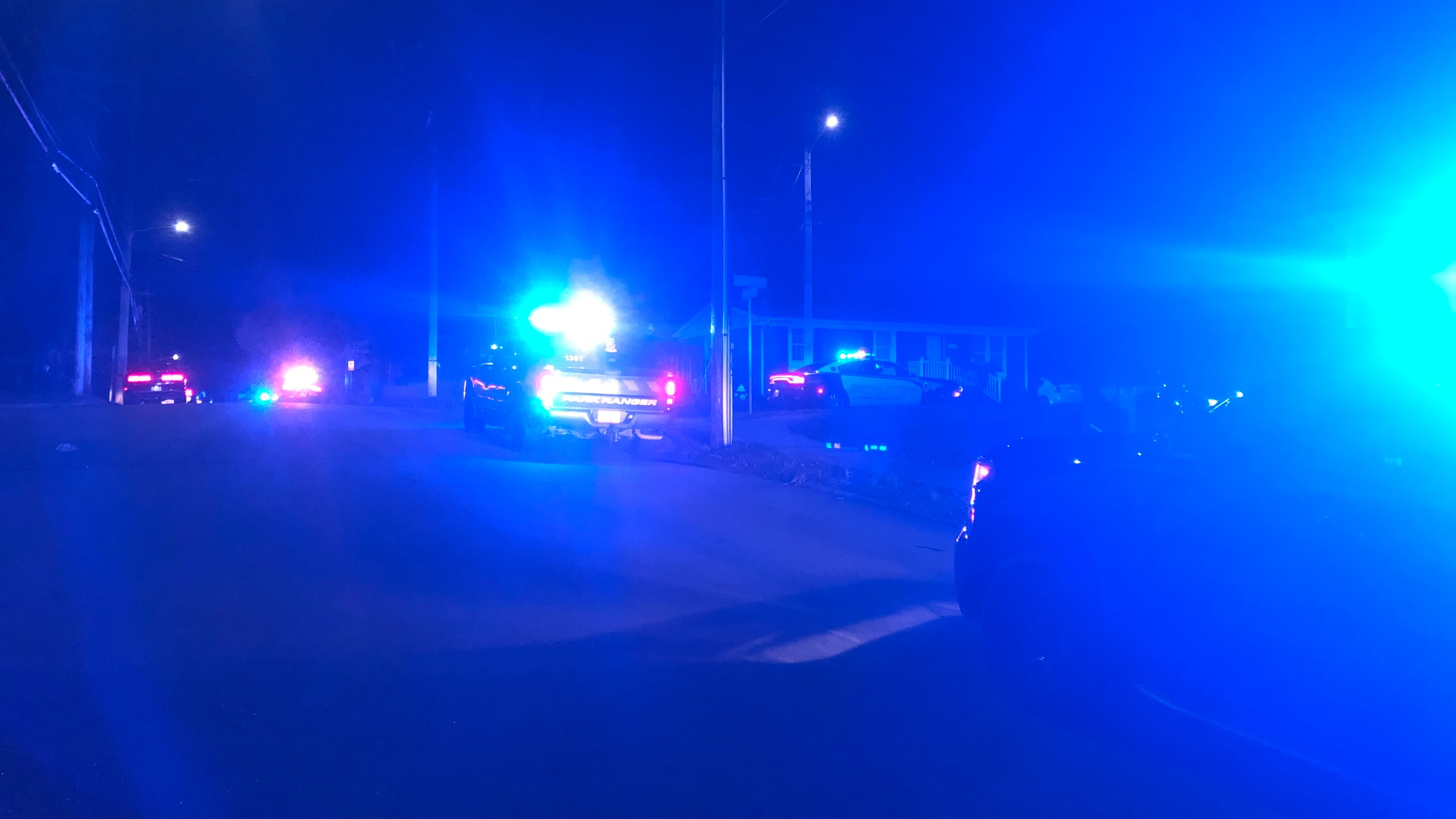 Woman killed in shooting in High Point