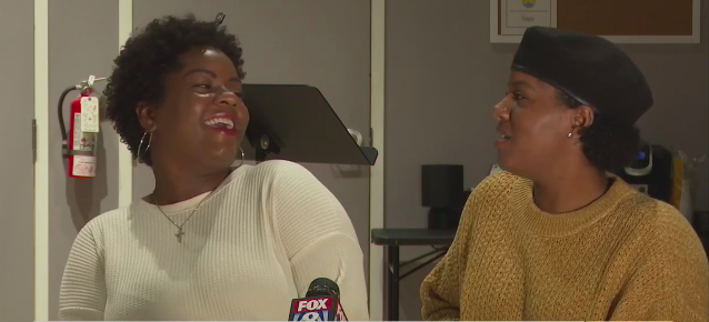 Twin sisters in Greensboro using performing arts to promote mental health amid pandemic