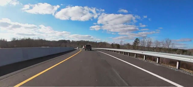 Asheboro bypass officially opens
