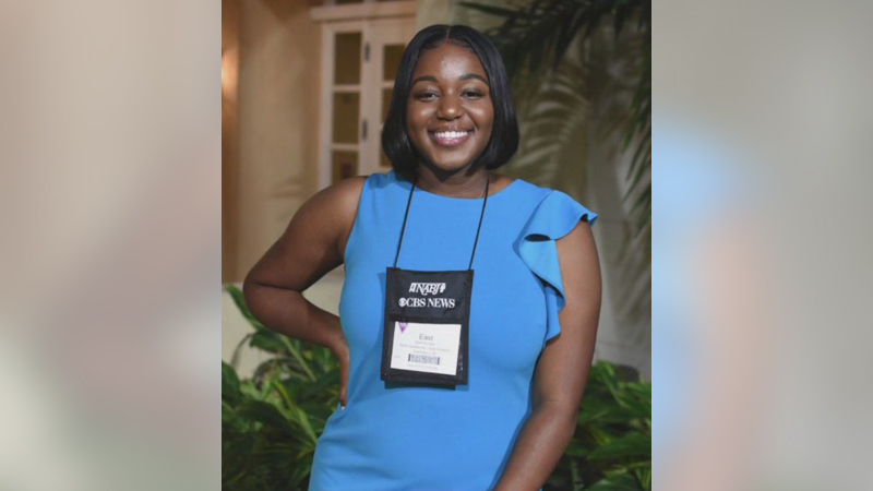 North Carolina A&T student finds success in storytelling