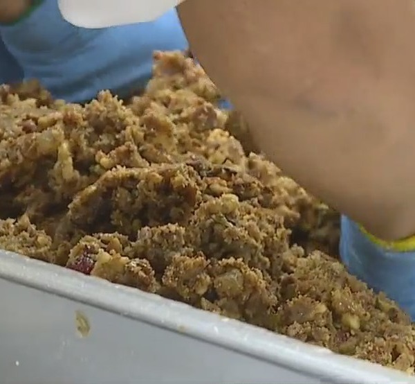 Chatham County bakery may change the way you think about fruitcake