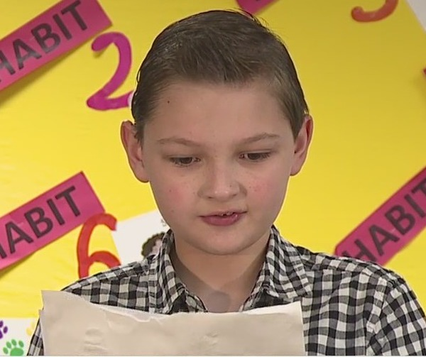 Haw River fifth grader pens letter to Santa asking him to be safe when delivering presents through the pandemic