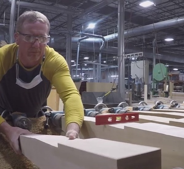 Local company sees more families getting started on home improvement projects