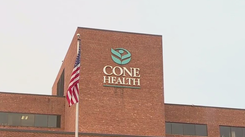 Cone Health's Hospital to Home program keeps patients out of the ER