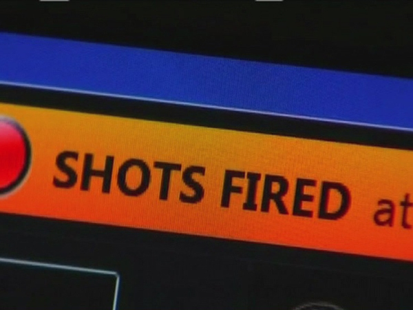 Winston-Salem police implementing ShotSpotter system and Real Time Crime Center