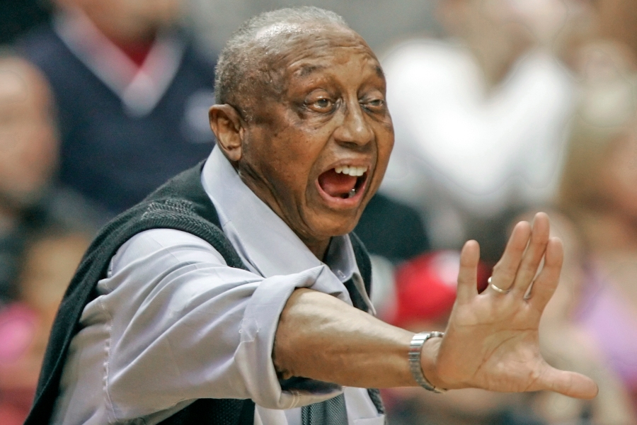 John Chaney, Legendary Hall of Fame Basketball Coach at Temple University, Dies at 89