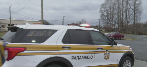 Davidson County Emergency Services respond to COVID-19 pandemic
