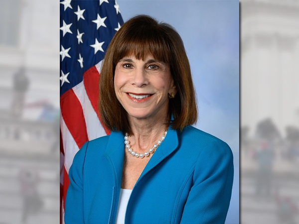 Newly-elected Congresswoman Kathy Manning recalls chaos at the Capitol