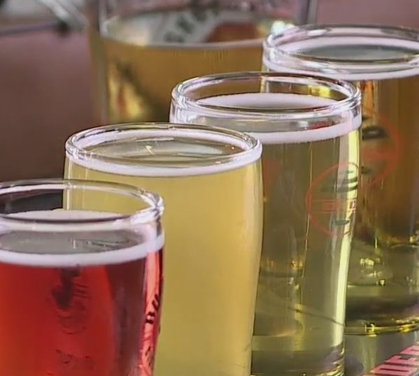 Bull City Ciderworks makes waves with ciders made in North Carolina
