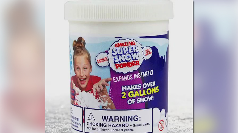 Amazing Super Snow Powder put to the Deal or Dud test
