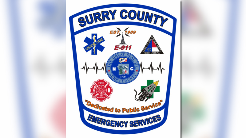 Surry County Emergency Services