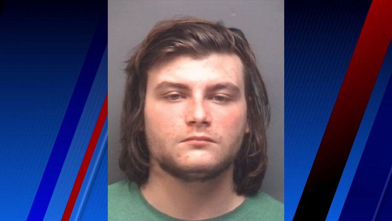 High Point Man Arrested After Officers Respond To 3 Shots